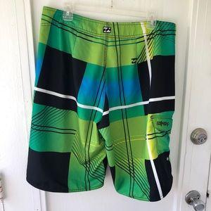 Billabong Swim - Billabong Men's Board Shorts 🏄♂️